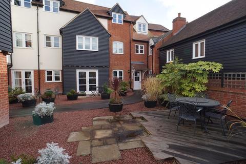 2 bedroom apartment for sale - Hoymans Wharf, High Street, Benfleet