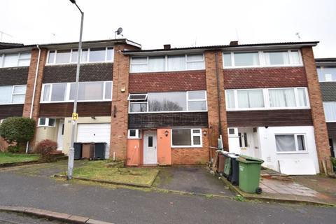 3 bedroom townhouse for sale - Pomfret Avenue, Luton