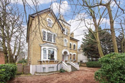 2 bedroom apartment for sale - Wickham Road, Brockley SE4
