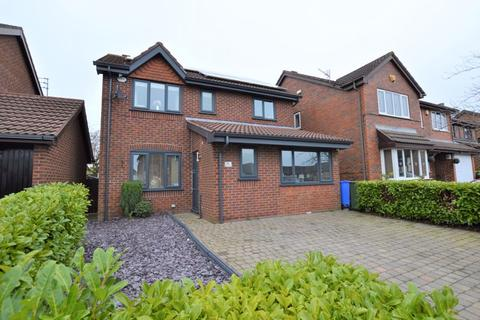 4 bedroom detached house for sale - Rowanswood Drive, Godley, Hyde