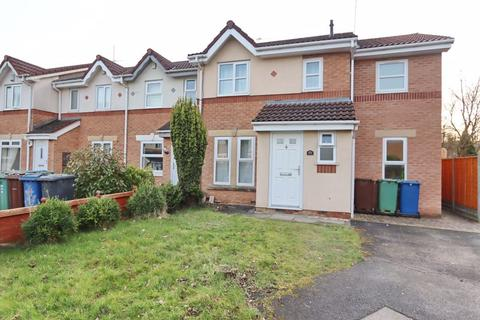 4 bedroom semi-detached house to rent - Brightwater Close, Manchester