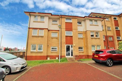 2 bedroom ground floor flat for sale - Guthrie Court, Motherwell