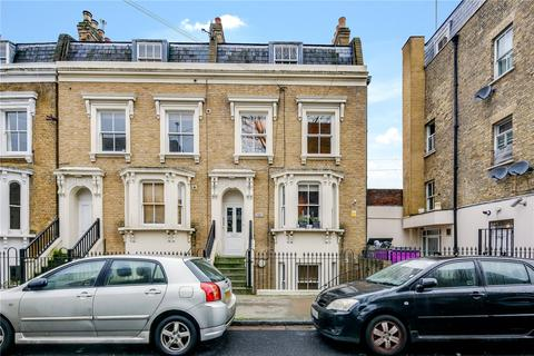 1 bedroom flat for sale - Hamlet Court, 1A Tomlins Grove, London, E3