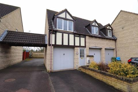 1 bedroom coach house to rent - Salix Court, Cheltenham