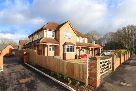 4 bedroom detached house for sale - WOMBOURNE, Sytch Lane