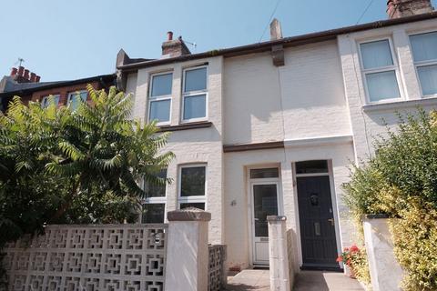 4 bedroom terraced house for sale - Buller Road, Brighton
