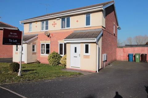 3 bedroom house to rent - Penzance Way, Stafford, Staffordshire