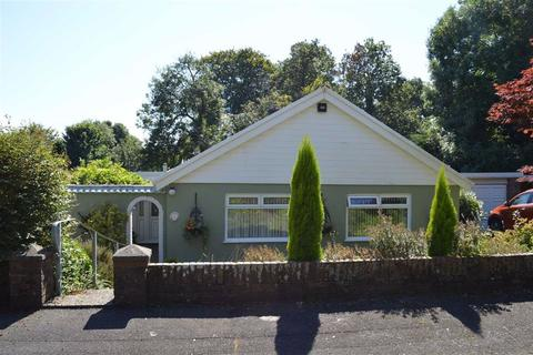 3 bedroom detached bungalow for sale - The Beeches Close, Sketty, Swansea