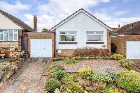 2 bedroom detached bungalow for sale - 20, Trimpley Gardens, Penn, Wolverhampton, West Midlands, WV4