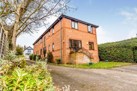 1 bedroom flat for sale - Clarence Court, 41 Clarence Road, Fleet