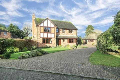 5 bedroom detached house for sale - Bramley Orchard, Bushby
