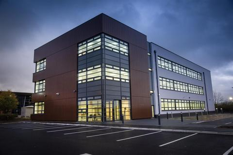 Office to rent - Compass Point, Market Harborough