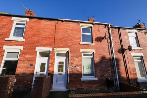 2 bedroom terraced house for sale - Gill Crescent North, Fencehouses, Houghton Le Spring