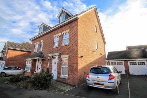 3 bedroom semi-detached house for sale - Brooklime Avenue, Stockton-On-Tees