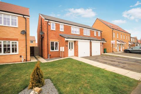3 bedroom semi-detached house for sale - Vickers Lane, Seaton Carew, Hartlepool