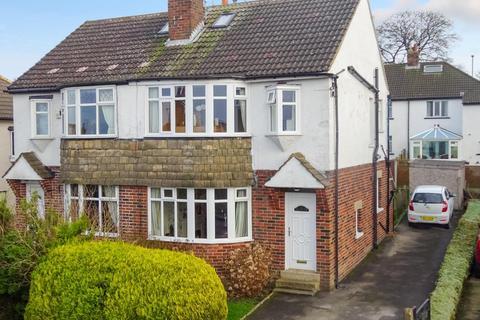 4 bedroom semi-detached house for sale - Benton Park Crescent, Rawdon
