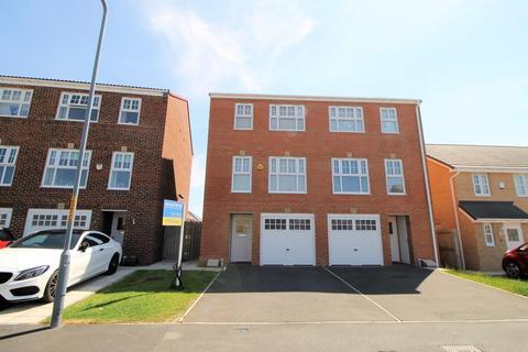 3 bedroom semi-detached house for sale - George Stephenson Boulevard, Stockton-On-Tees