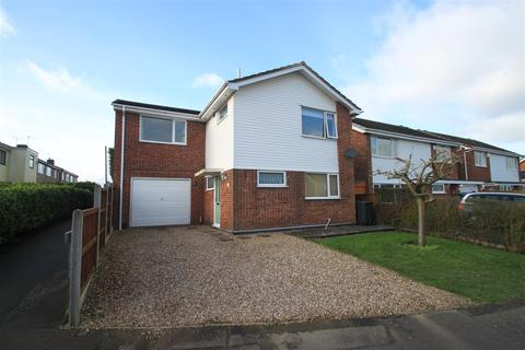 4 bedroom detached house for sale - Begonia Drive, Burbage