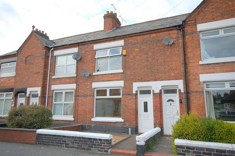 3 bedroom terraced house for sale - Smallman Road, Crewe