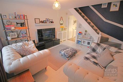 2 bedroom end of terrace house for sale - Tickenhall Drive, Church Langley