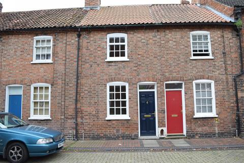 2 bedroom terraced house for sale - Parliament Street, Newark