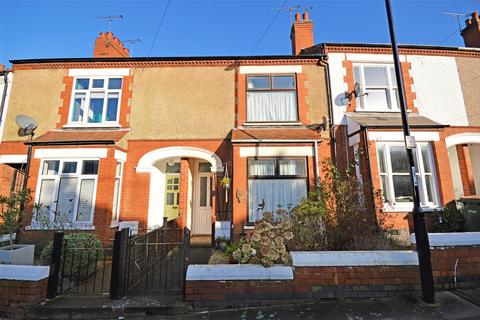 3 bedroom terraced house for sale - Huntingdon Road, Earlsdon, Coventry