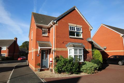 3 bedroom detached house for sale - Knights Crescent, Clyst Heath, Exeter