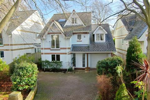 4 bedroom detached house for sale - Brownsea View Avenue, Lilliput