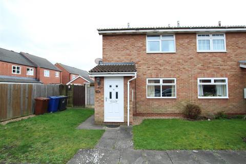 1 bedroom flat for sale - Dallow Close, Burton