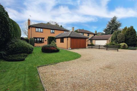 4 bedroom detached house for sale - Bourne Road, Thurlby, Bourne