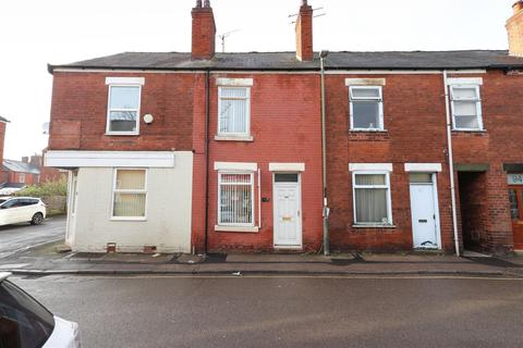 2 bedroom terraced house for sale - Chester Street, Brampton, Chesterfield, S40 1DN