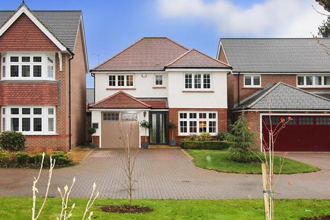 4 bedroom detached house for sale - Conference Way, Stourport-On-Severn