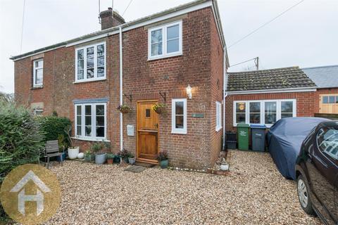 3 bedroom cottage for sale - Primrose Hill, Tockenham SN4 7