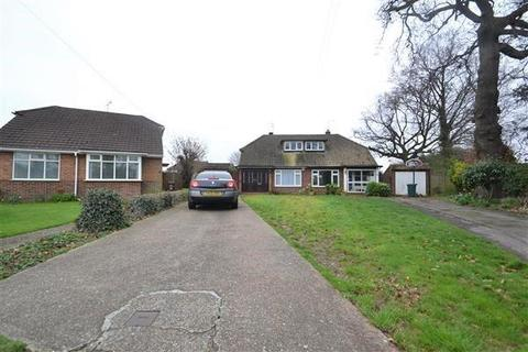 4 bedroom bungalow for sale - Lindsay Close, Stanwell, Staines-Upon-Thames