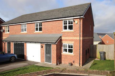 3 bedroom semi-detached house for sale - Samuel Way, Shipley
