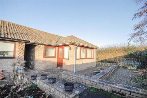 1 bedroom semi-detached bungalow for sale - Bow Well Cottage, Norham, Berwick-upon-Tweed, TD15