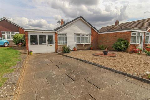 2 bedroom detached bungalow for sale - Bexfield Close, Allesley Village.