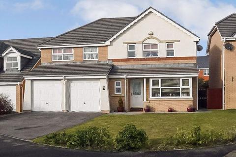 5 bedroom house to rent - Maes Trawscoed, Broadlands, Bridgend, CF31 5AT