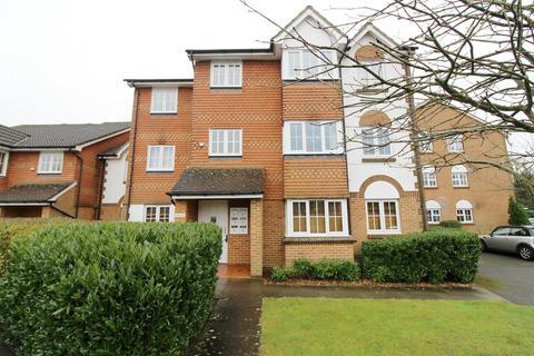 1 bedroom apartment to rent - Tamar Court, Amethyst Lane, Reading