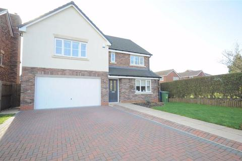 5 bedroom detached house to rent - Hammond Rise, Tittensor, Stone