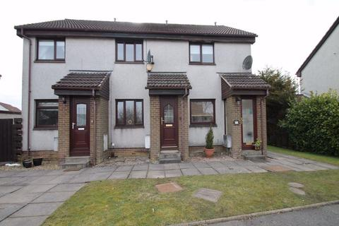 2 bedroom terraced house for sale - Bankton Green, Murieston, Livingston