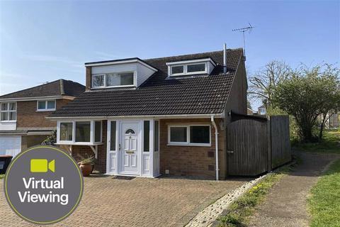 3 bedroom detached house for sale - Bideford Green, Linslade