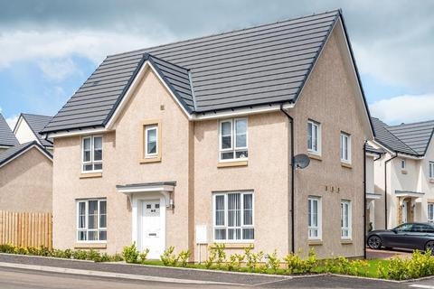 4 bedroom detached house for sale - Plot 106, Craigston at Abbey View, Abbey Road, Elderslie, JOHNSTONE PA5