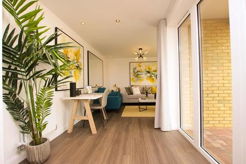 2 bedroom apartment for sale - Plot 58, Magdaline at Darwin Green, Huntingdon Road, Cambridge, CAMBRIDGE CB3