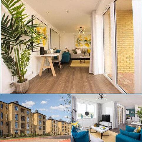 2 bedroom apartment for sale - Plot 60, Magdaline at Darwin Green, Huntingdon Road, Cambridge, CAMBRIDGE CB3