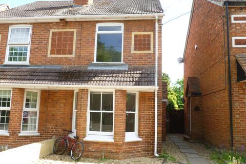 3 bedroom end of terrace house to rent - Amen Corner, Bracknell