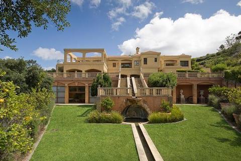 6 bedroom house - Cape Town, Constantia