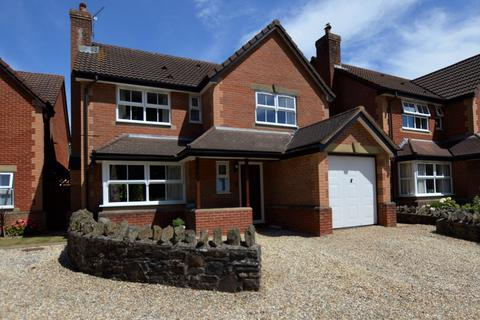 4 bedroom detached house for sale - Quarry Lane, Winterbourne Down, Bristol, BS36