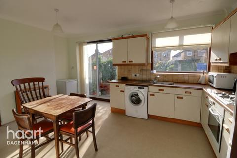 2 bedroom end of terrace house for sale - Lawrence Crescent, Dagenham