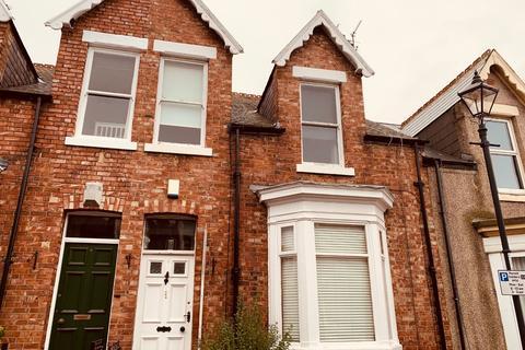 3 bedroom terraced house to rent - Lorne Terrace, Ashbrooke, Sunderland